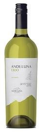 Andeluna '1300' Uco Valley Torrontes 2017 (12 x 75cl)