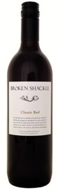 Broken Shackle Classic Red South Eastern Australia 2017 (12 x 75cl)