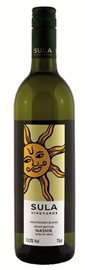 Sula Vineyards Maharashtra Sauvignon Blanc 2017 (12 x 75cl)