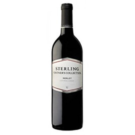 Vinters Collection Merlot USA 18.7cl