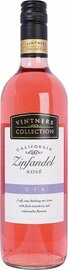 Vintners Collection White Zinfandel (18.7cl)