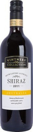 Vintners Collection Shiraz Australian (18.7cl)