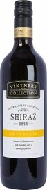 Vintners Collection Shiraz Australian (18.7cl)