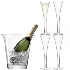 LSA Bar Champagne Set