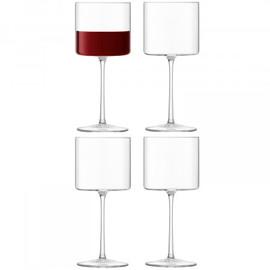 LSA Otis Red Wine Glass 310ml (Set of 4)