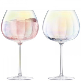 LSA Pearl Balloon Goblet 650ml (Set of 2)