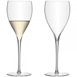 LSA Savoy Wine Glass 380ml (Set of 2)