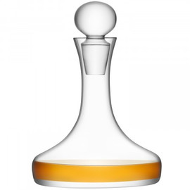 LSA Bar Ships Decanter 500ml