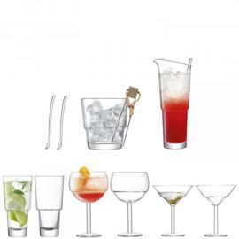 LSA Mixologist Cocktail Mixer Set