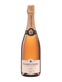 Beaumont des Crayeres Grand Rose (75cl)