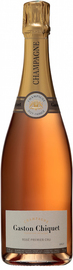 Gaston Chiquet Cuvee Rose Brut (6 x 75cl)