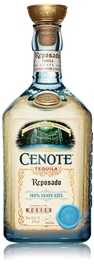 Cenote Reposado Tequila (6 x 70cl)
