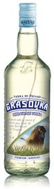 Grasovka Bison Grass (70cl)
