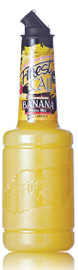 Finest Call Banana (12 x 1Ltr)