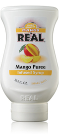 Mango Real Puree (6 x 50cl)