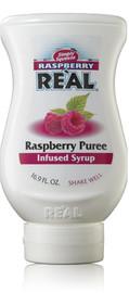 Raspberry Real Puree (6 x 50cl)