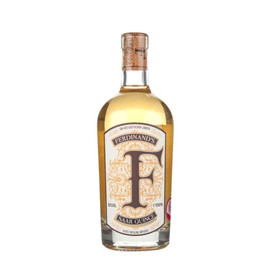 Ferdinands Saar Quince Fruit Genever Gin