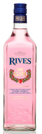 Rives Pink Gin (70cl)