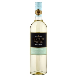 6 x Distant Vines Pinot Grigio (75cl)