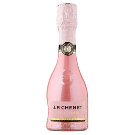 6 x JP Chenet Ice Sparkling Rose (75cl)