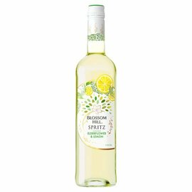 6 x Blossom Hill Spritz Elderflower (75cl)