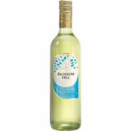 6 x Blossom Hill Crisp and Fruity White (75cl)