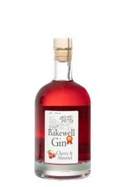 Bakewell Cherry And Almond Gin