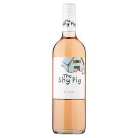 The Shy Pig Blush (75cl)