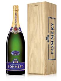 Pommery Brut Royal NV Salmanazar (9Ltr)
