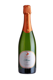 Fox & Fox Mosaic Brut 2014 (75cl)