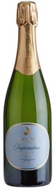 Fox & Fox Inspiration Blanc de Blancs 2013 (75cl)
