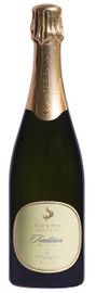 Fox & Fox Tradition Blanc de Noirs 2014 (75cl)