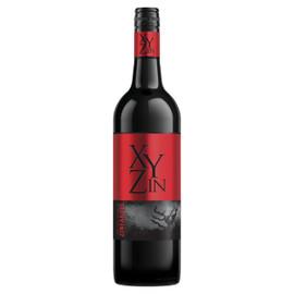 XY Zin Zinfandel (75cl)