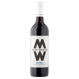 Most Wanted Malbec (75cl)