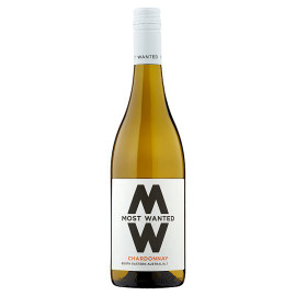 Most Wanted Chardonnay (75cl)