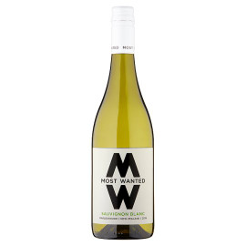 Most Wanted Sauvignon Blanc (75cl)