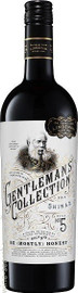 Gentlemans Collection Shiraz (75cl)