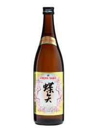 Choya Sake (72cl)