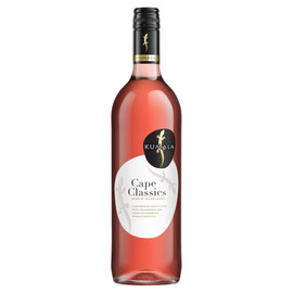 Kumala Cape Collection Rose (75cl)