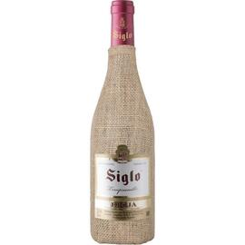 Siglo Saco Rioja Tempranillo (75cl)
