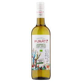 Purato Catarratto Pinot Grigio (75cl)