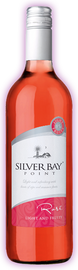 Silver Bay Point Rose (75cl)