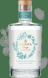 Ceder Crisp Non-Alcoholic Gin (50cl)