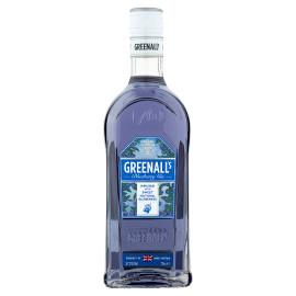 Greenfalls Blueberry Gin (70cl)