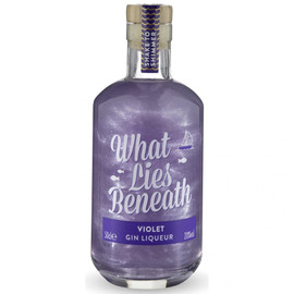 What Lies Beneath Violet Gin (50cl)