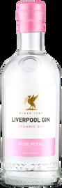 Liverpool Rose Petal Gin (70cl)