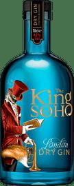 King Of Soho London Dry Gin (70cl)