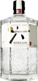 Suntory Roku Japanese Gin