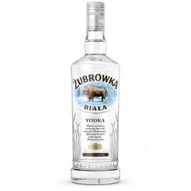 Zubrowka Biala Vodka (70cl)