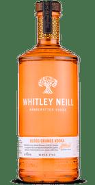 Whitley Neill Blood Orange Vodka (70cl)